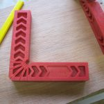 Clamping Square