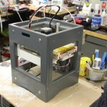 3D Printing has Moved Forward in the Last 10 Year's or Has It?