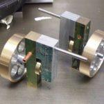 Parts for a pair wobbler engines