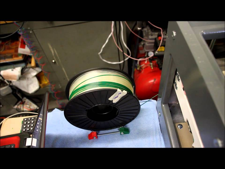 Hot End for 3D printer designed and machined with Sumpod 3D Printers