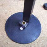 Edgar T Westbury's Seal camshaft fixture