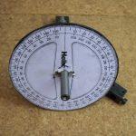 Edgar T Westbury's Seal camshaft dial