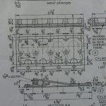 Edgar T Westbury's Seal cylinder head plan