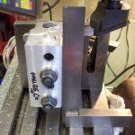 Edgar T Westbury's Seal engine block casting