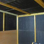 insulating workshop