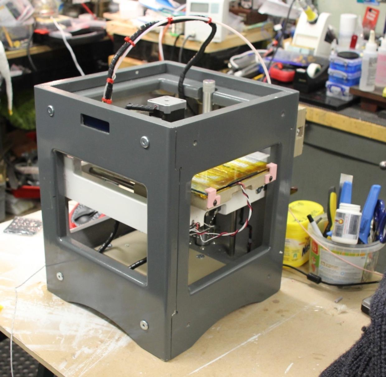 Sumpod 3D Printer